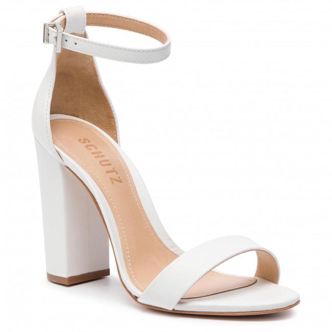 Sandals SCHUTZ - S 20148 0016 0089 U  White