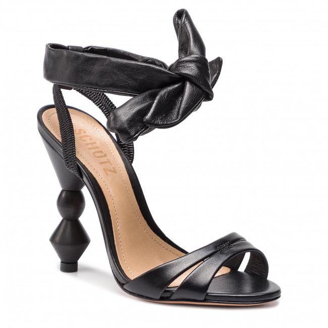 Sandals SCHUTZ - S 20618 0001 0006 U Black