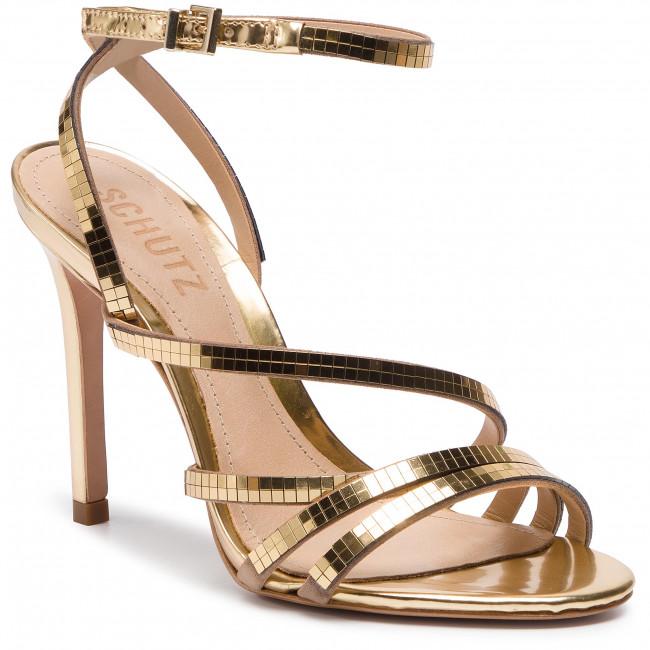 Sandals SCHUTZ - S 20532 0058 0005 U  Ouro