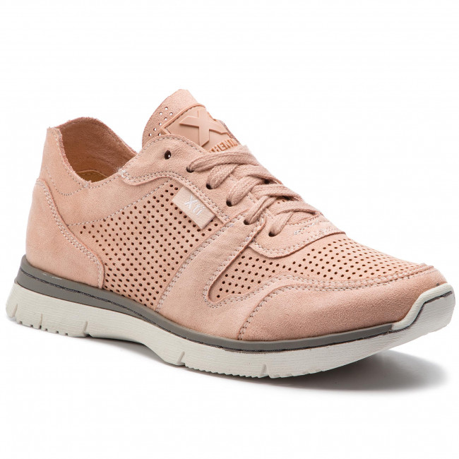 Sneakers XTI - 48789 Nude - Sneakers