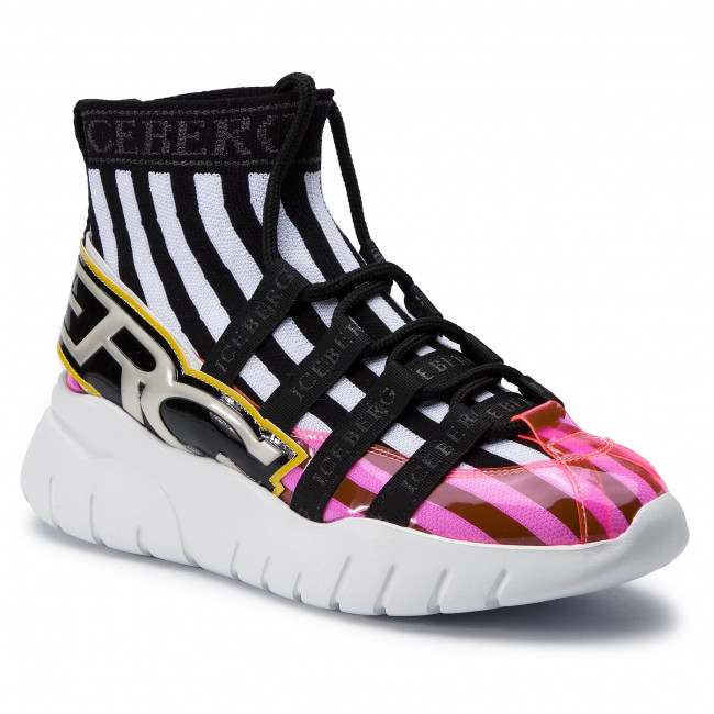 Sneakers ICEBERG - Otter 19EID1507A