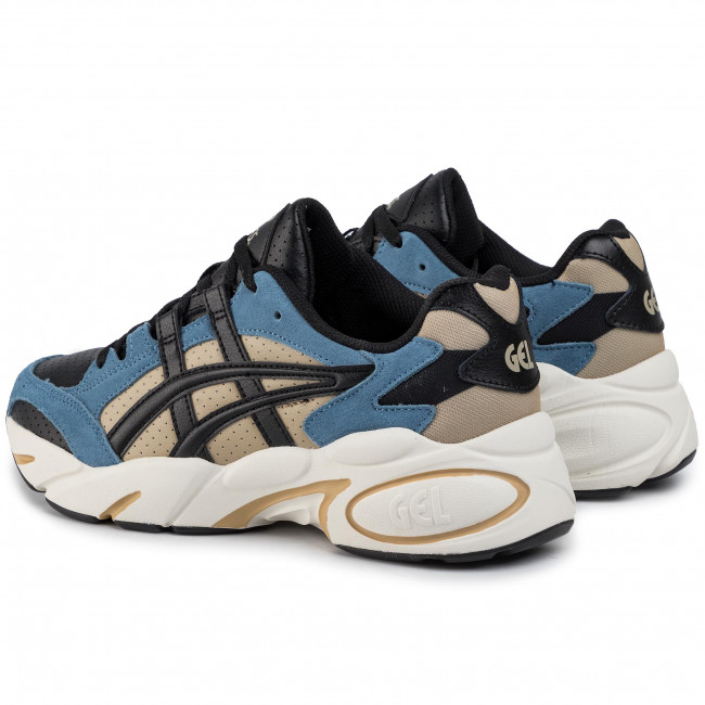 Sneakers ASICS - Gel-Bnd 1021A216 Black