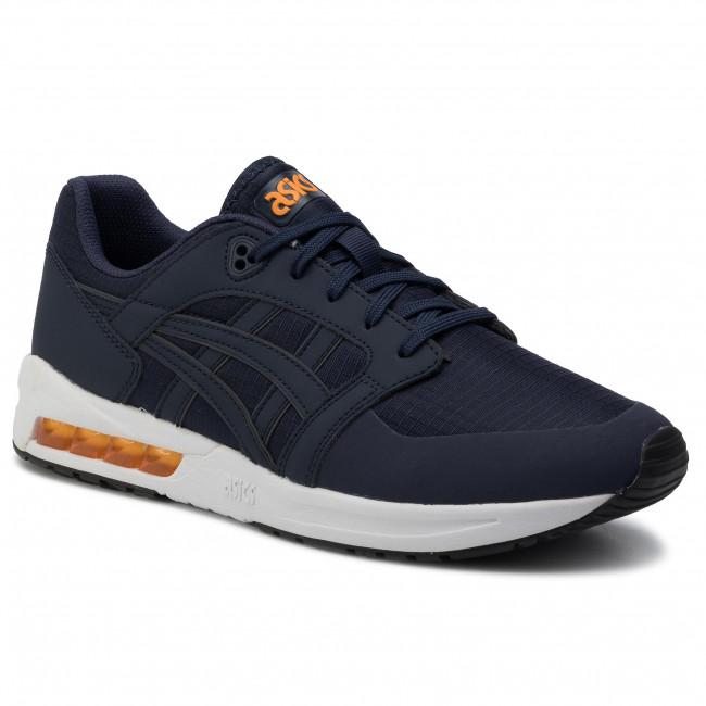 revendeur 3daa3 86f7a Sneakers ASICS - TIGER Gelsaga Sou 1191A241 Midnight/Midnight 400