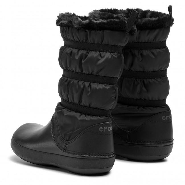 Snow Boots CROCS - Crocband Winter Boot