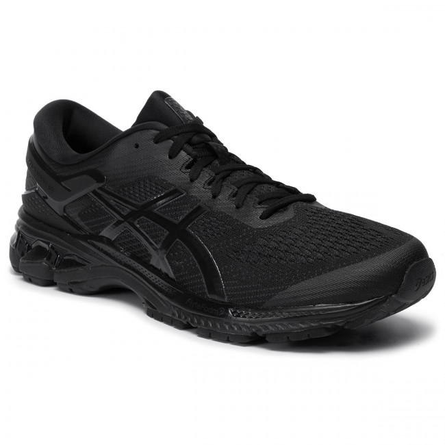 Shoes ASICS Gel Kayano 26 1011A541 BlackBlack 002