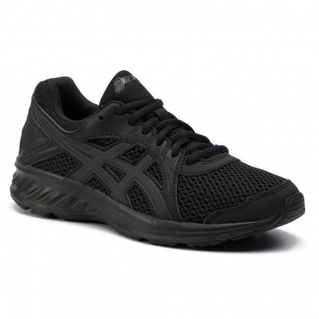 Shoes ASICS - Jolt 2 1012A151 Black/Dark Grey 003 - Indoor ...