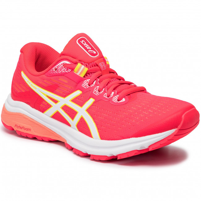 Shoes ASICS - Gt-1000 8 1012A460 Laser Pink/White 700