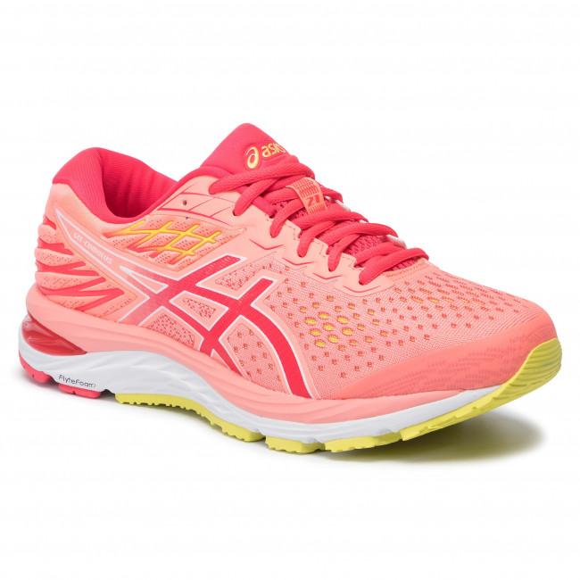 Shoes ASICS Gel Cumulus 21 1012A612 Sun CoralLaser Pink 700