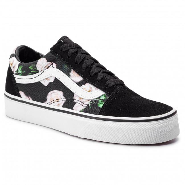 4fe14660 Plimsolls VANS - Old Skool VN0A38G1VRK1 (Romantic Floral) Black/T -  Sneakers - Low shoes - Women's shoes - efootwear.eu
