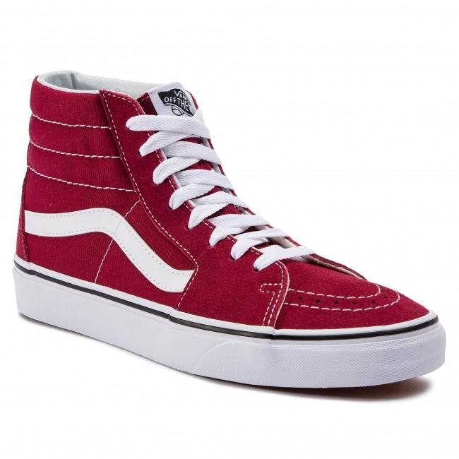Sneakers VANS - Sk8-Hi VN0A38GEVG41