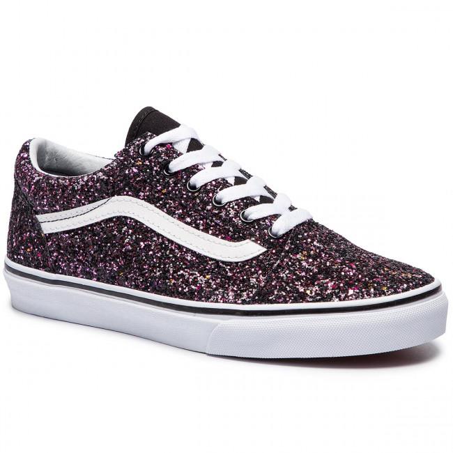 Slides Shoes Black