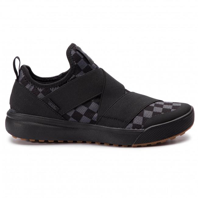 checkerboard ultrarange gore shoes