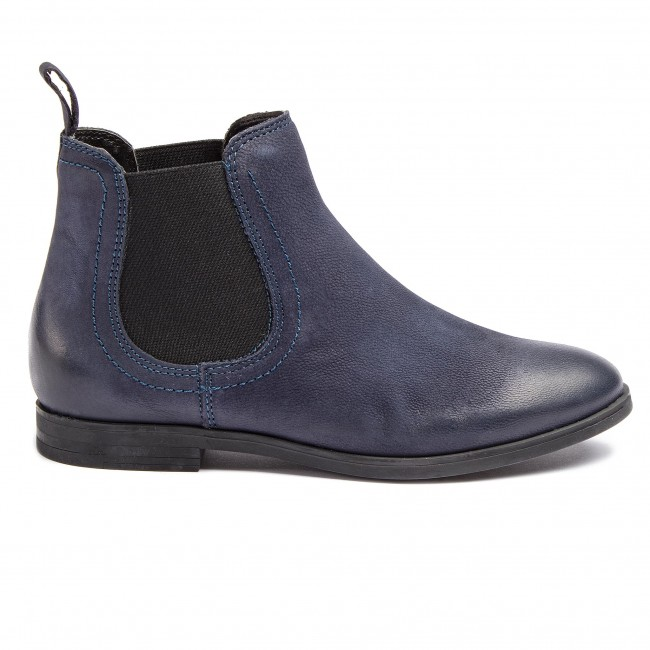 Ankle Boots TAMARIS 1 25995 21 Navy 805