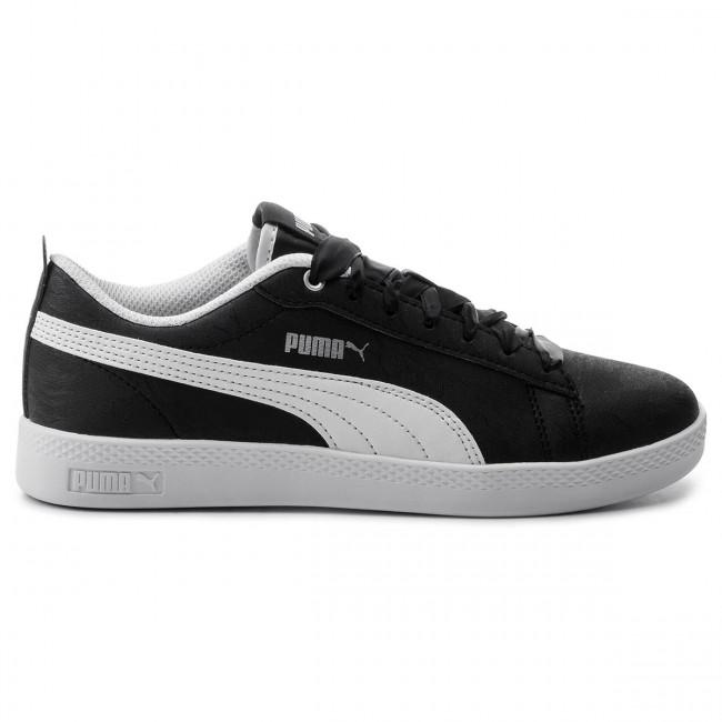 Puma Carina blackwhitesilver desde 35,99 €   Compara
