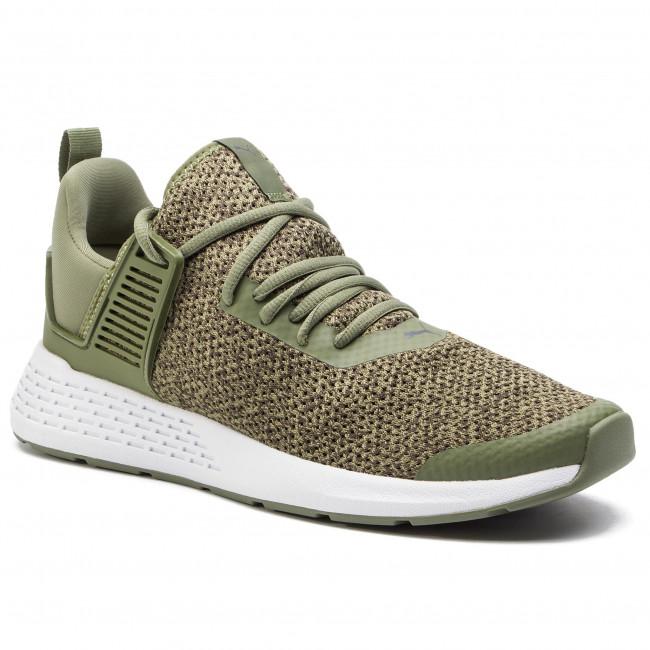 Shoes PUMA - Insurge Heather 369482 02