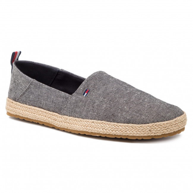 Espadrilles TOMMY HILFIGER - Chambray