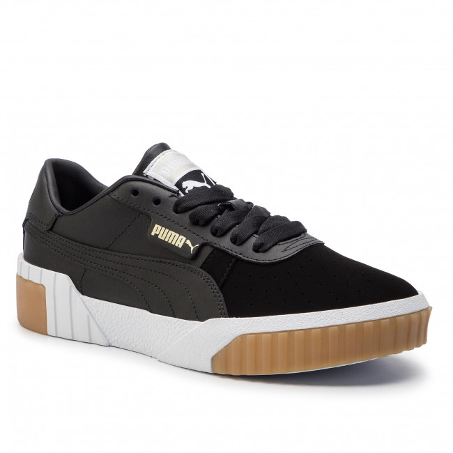 Sneakers PUMA Cali Exotic Wn's 369653 03 Puma BlackPuma
