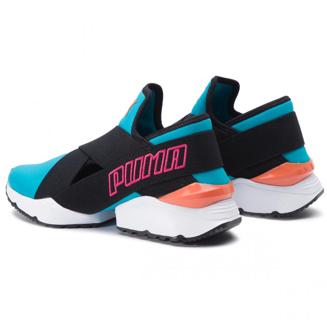 Sneakers PUMA - Muse Eos 2 Tz Wn's