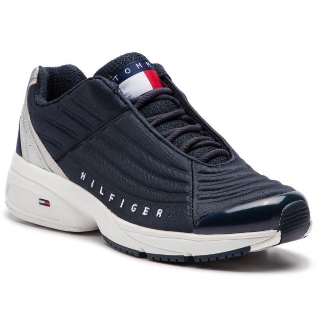 Heritage Tommy Jeans Sneaker EM0EM00196