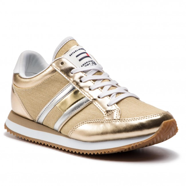 Sneakers TOMMY JEANS - Casual Retro