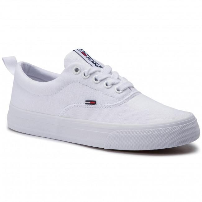 Classic Tommy Jeans Sneaker EN0EN00540