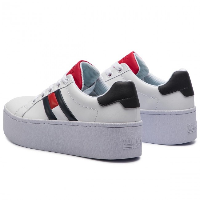 Sneakers TOMMY JEANS - Icon Sneaker