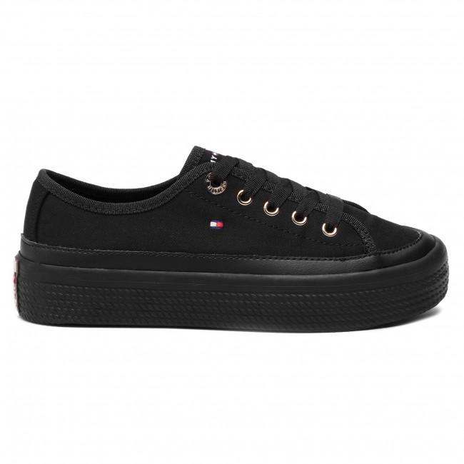 Corporate Flatform Sneaker FW0FW02456