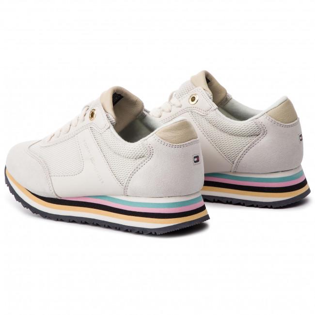 Sneakers TOMMY HILFIGER - Tommy Stripe
