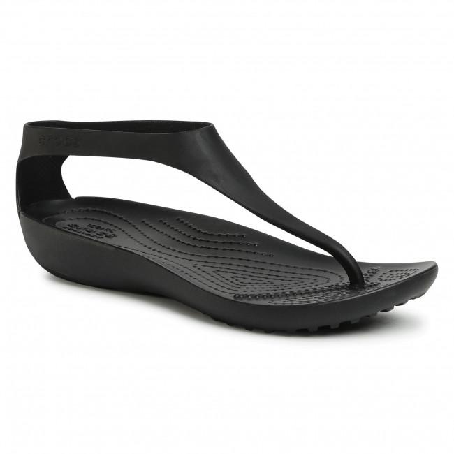 Sandals CROCS - Serena Flip W 205468