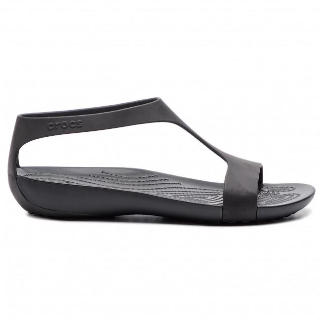Sandals CROCS Serena Sandal W 205469 BlackBlack