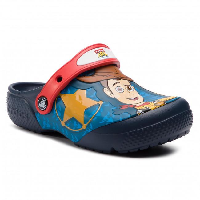 Slides CROCS - Crocsfl Buzz Woody