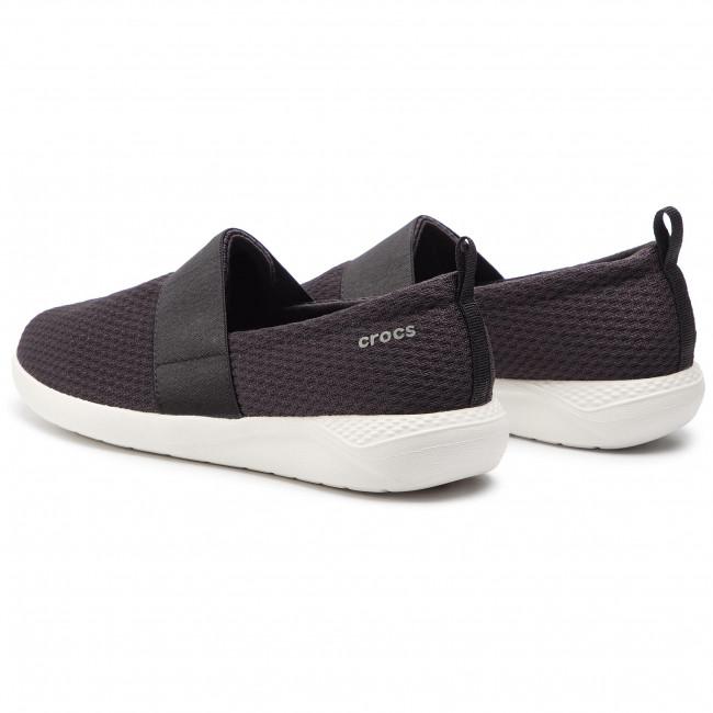 Sneakers CROCS - Literide Mesh Slip On