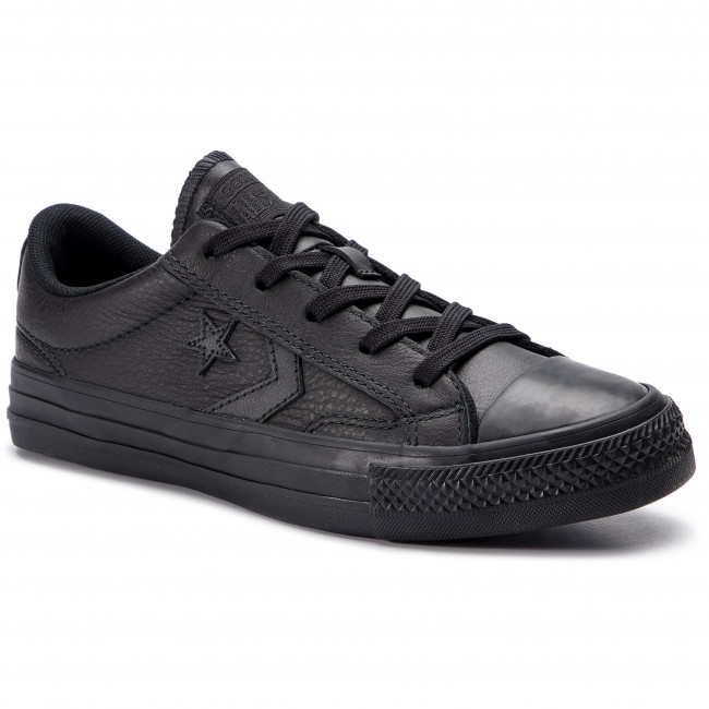 Sneakers CONVERSE Star Player Ox 159779C BlackBlackBlack