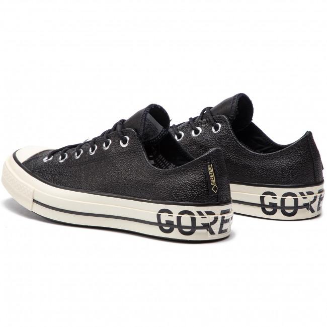 Converse Chuck 70 GORE TEX Canvas Low Top