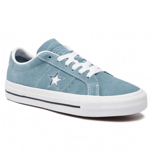 Converse All Star Ox Low Men Lifestyle Sneakers New Bla