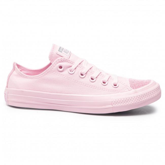 Plimsolls CONVERSE Ctas Ox 563466C Pink FoamPink FoamPink Foam