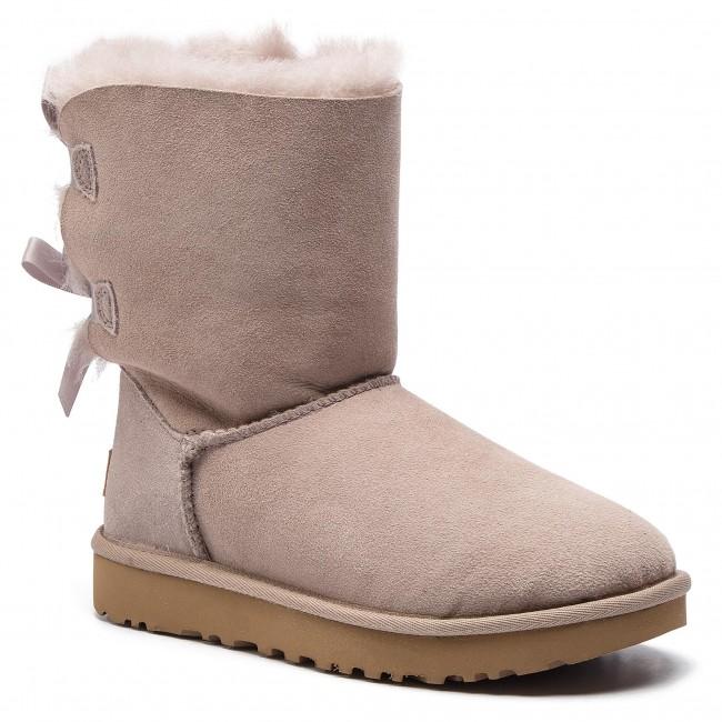 4b70aab32ed Shoes UGG - W Bailey Bow II 1016225 W/Oys
