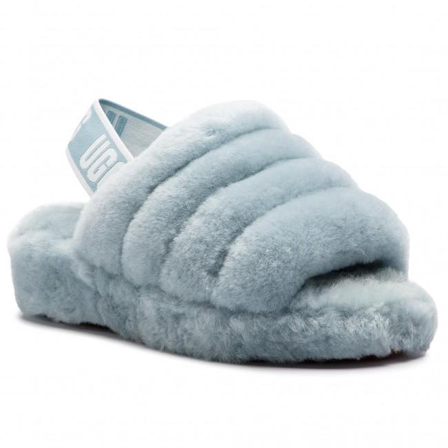 f477dd433f7 Slippers UGG - W Fluff Yeah Slide 1095119 W/Scc