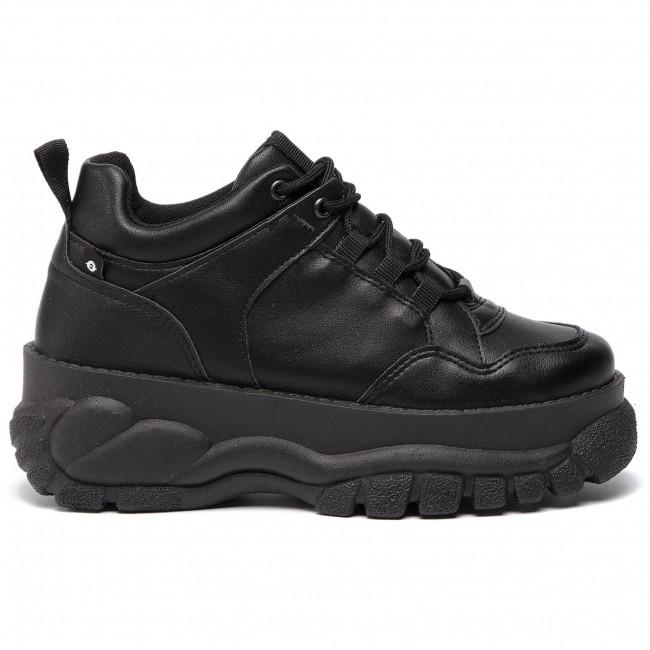 Sneakers Altercore - Mossi Black Low Shoes Women's