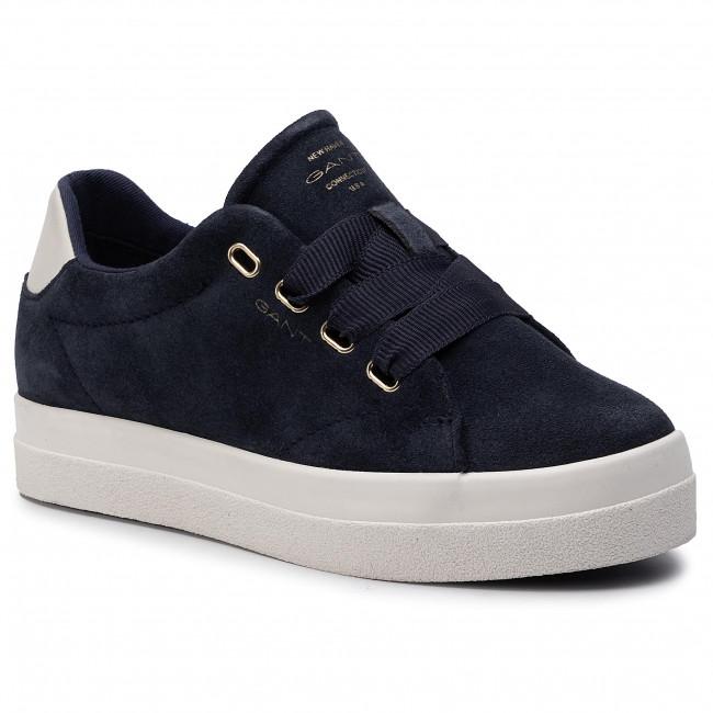 Sneakers GANT - Aurora 19533862 Marine