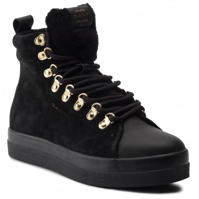 Sneakers GANT - Aurora 19541866 Black