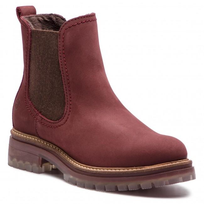Ankle Boots TAMARIS 1 25914 31 Bordeaux 549