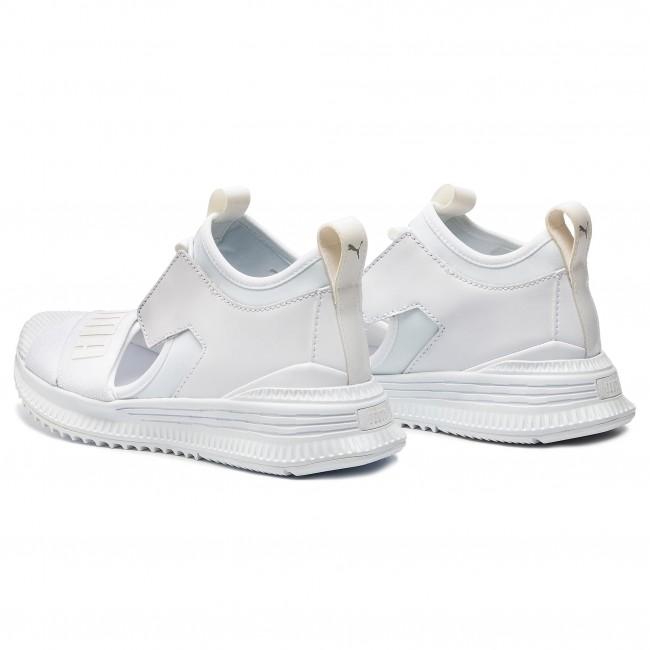 check out e2000 61888 Sneakers PUMA - Fenty Avid Wns 367683 02 Puma White/Drizzle/White