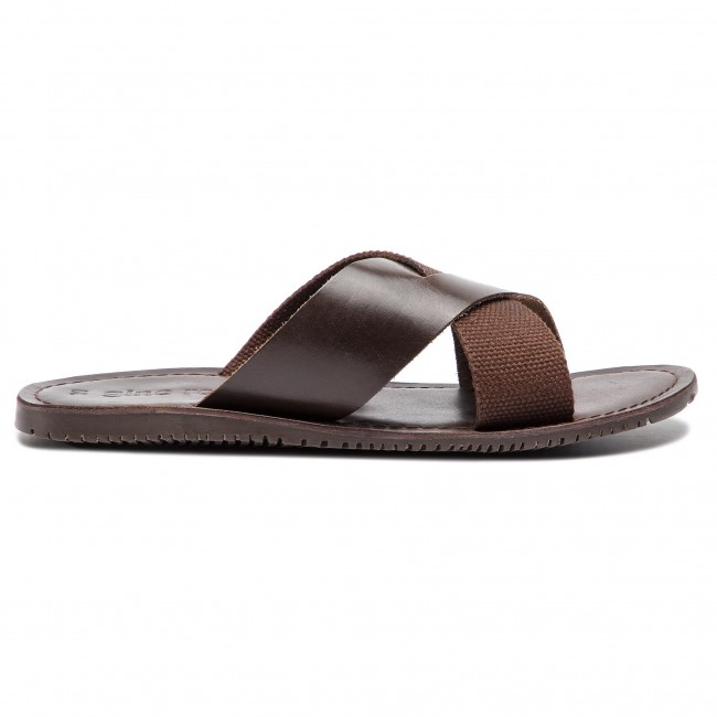 Slides GINO ROSSI - Wular ML2763-TWO-BGTK-3333-X 88/88 - Clogs and mules - Mules and sandals - Men's shoes