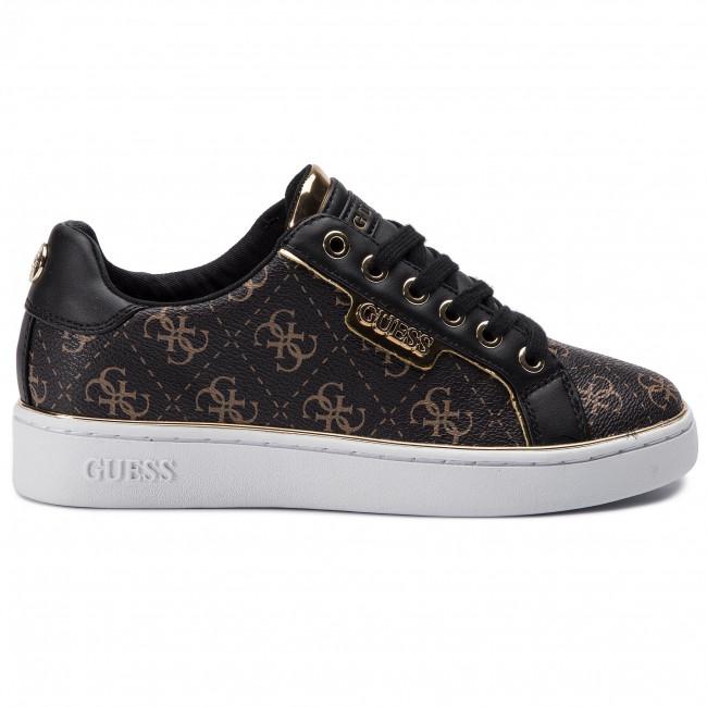 Sneakers GUESS - Banq FL7BAN FAL12