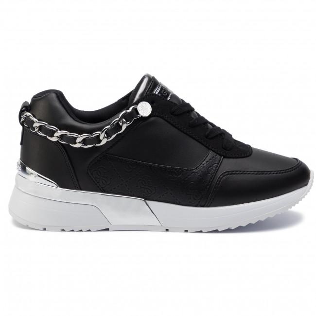 Sneakers GUESS Mian 2 FL7MI2 ELE12 BLACK