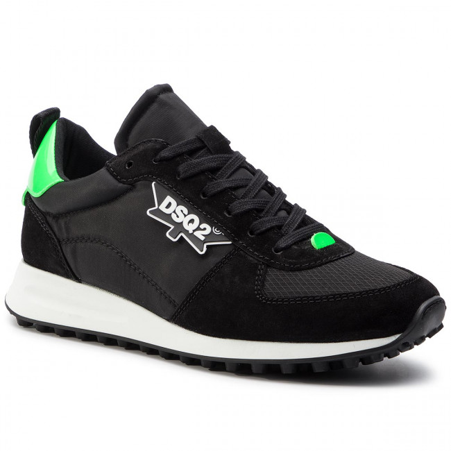 Sneakers DSQUARED2 - New Runner Hiking