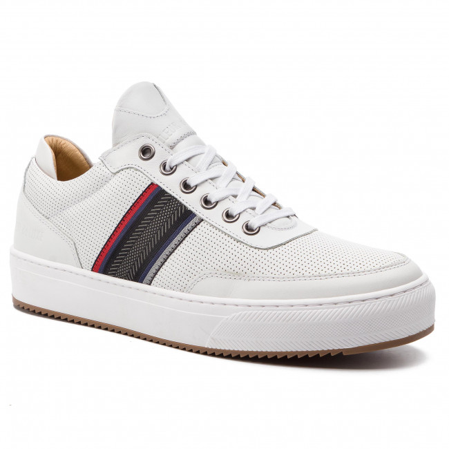 Sneakers CYCLEUR DE LUXE Alaska CDLM191665 Optic White