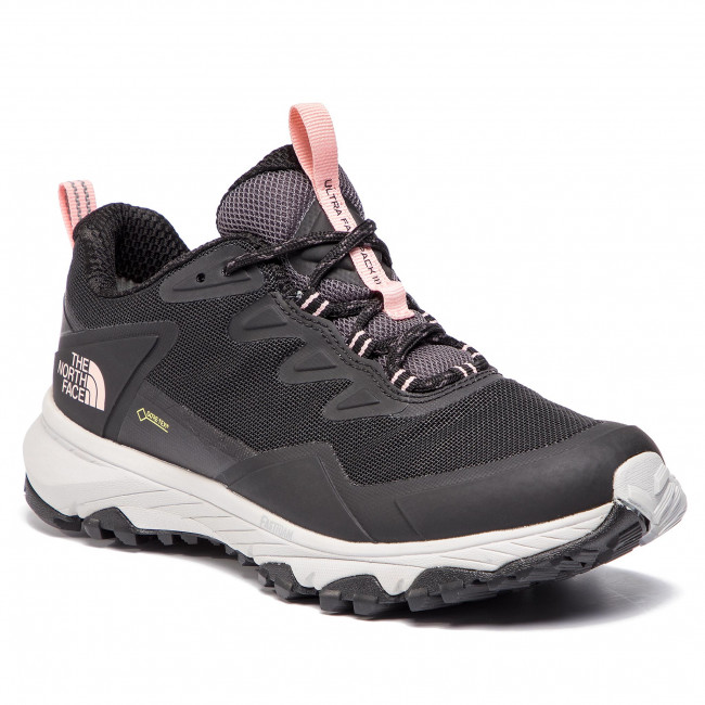451c061f6 Shoes THE NORTH FACE - Ultra Fastpack III Gtx GORE-TEX T939ISAJ0 Tnf  Black/Pink Salt