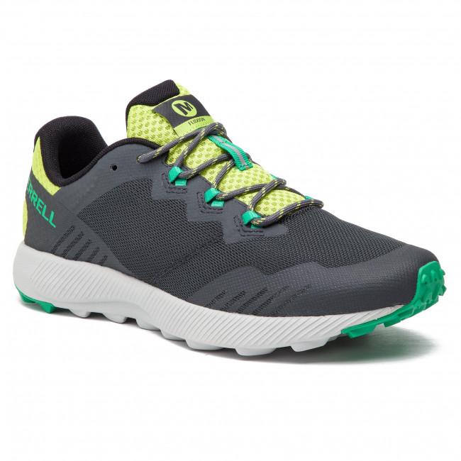 Shoes MERRELL - Fluxion J48815 Castle/Lime